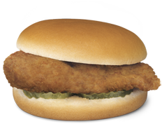 FREE Sandwich At Chick-fil-A!