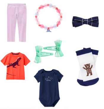 Huge Gymboree Sitewide Sale!  Starting at Just $2.99 PLUS FREE Shipping!