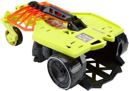 Matchbox Elite Rescue Recon Raider Vehicle Just $4.92! (Was $20)