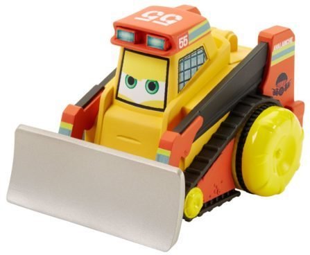 Disney Planes: Fire and Rescue Avalance Bath Vehicle Only $3.79! (Was $9)