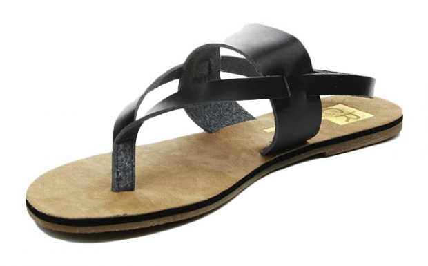 Women's Trendy Spring Sandals - Assorted Colors Only $21 Shipped!