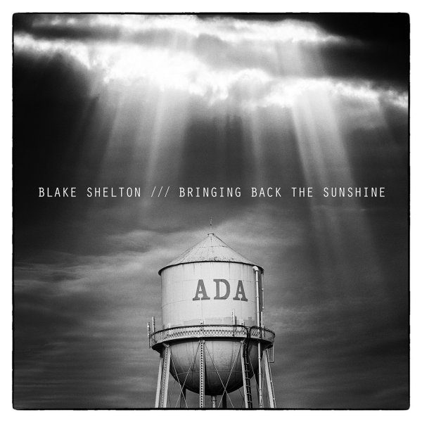 free blake shelton mp3 album