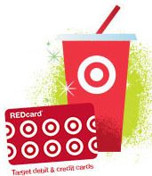 free small soda at target cafe