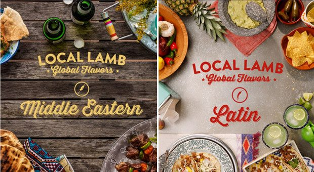 FREE Spice Tin From The American Lamb Board!