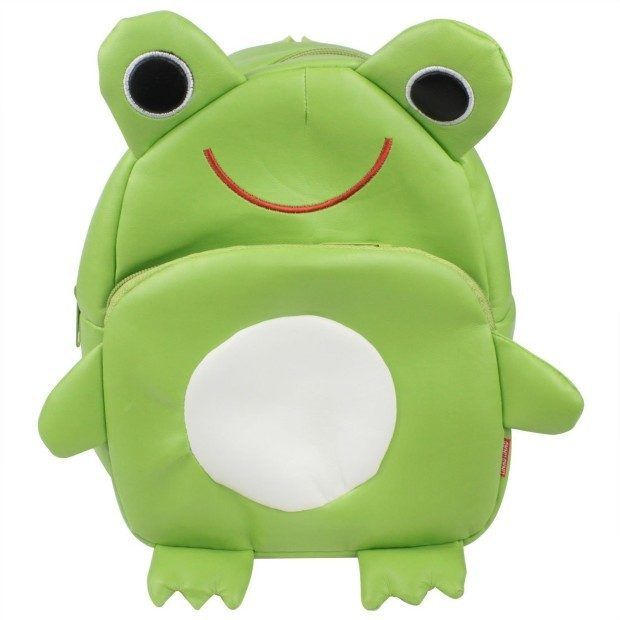 Cute Frog Backpack Only $5.54 + FREE Shipping!