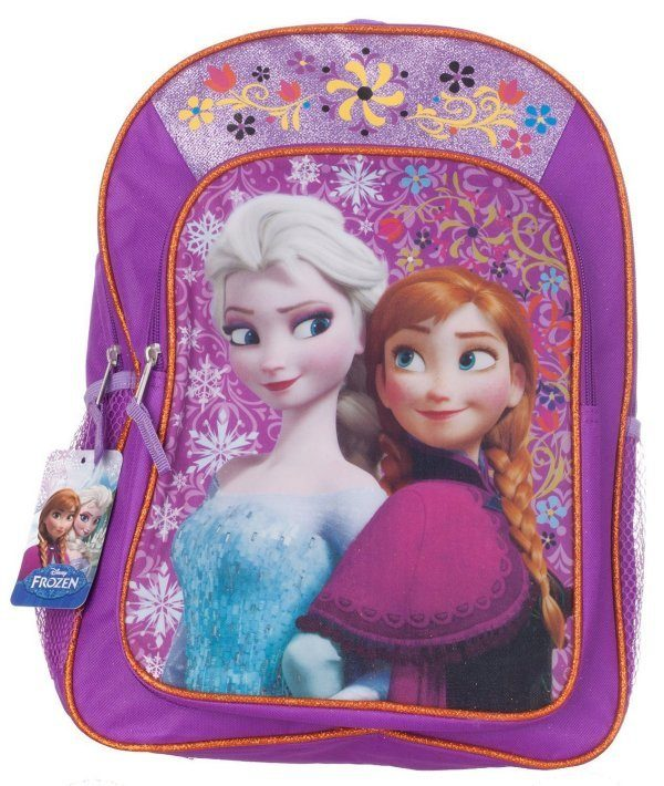Frozen Sisters Backpack