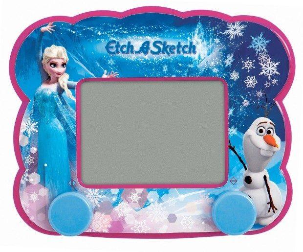 Disney Frozen Etch A Sketch Jr. Was $18 Now Just $12.99!