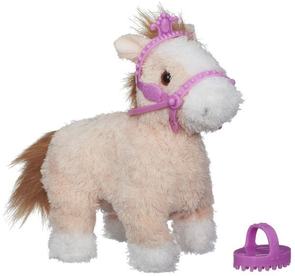 furreal friends strawberry rose pony pet
