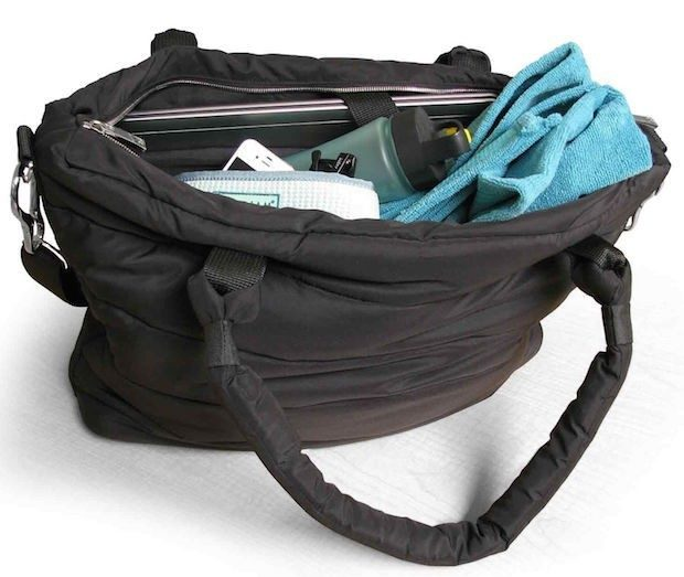 Featherweight Studio Duffle Just $14.99!