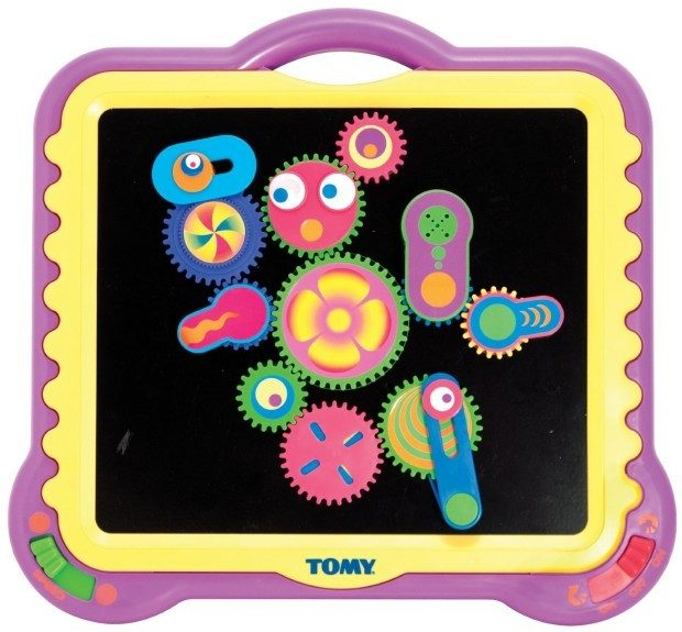 TOMY Gearation Building Toy Just $33.25!  (Reg. $49.99!)