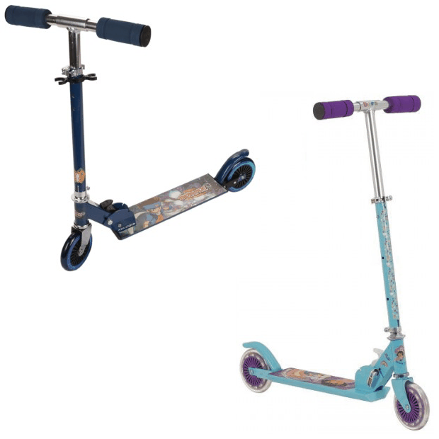 Kids' Scooters Only $20 Each Plus FREE Shipping From GearXS!