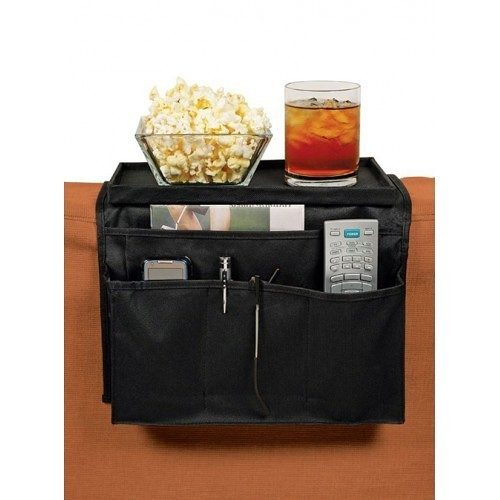The Original National TV™ Products - 6-Pocket Arm Rest Organizer Only $9.99 Plus FREE Shipping!