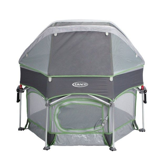 Graco Pack 'n Play Sport, Parkside Only $115.20! (Reg. $200)