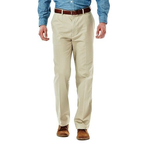 Get 50% Off Haggar Work to Weekend Pants 2/17-2/22!