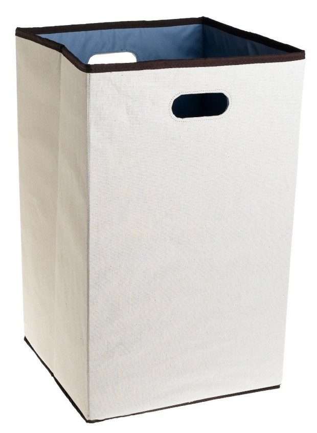 Rubbermaid Folding Laundry Hamper Just $11.99!  (Reg. $23)