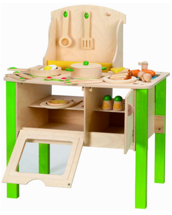 Hape - My Creative Cookery Club Just $70 Down From $130!