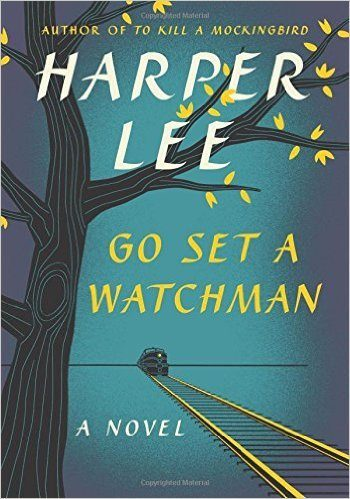 Harper Lee - Go Set a Watchman: A Novel Only $16.07!