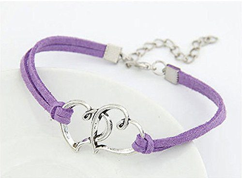 Rope Charm Bracelet Only $2.84 Plus FREE Shipping!