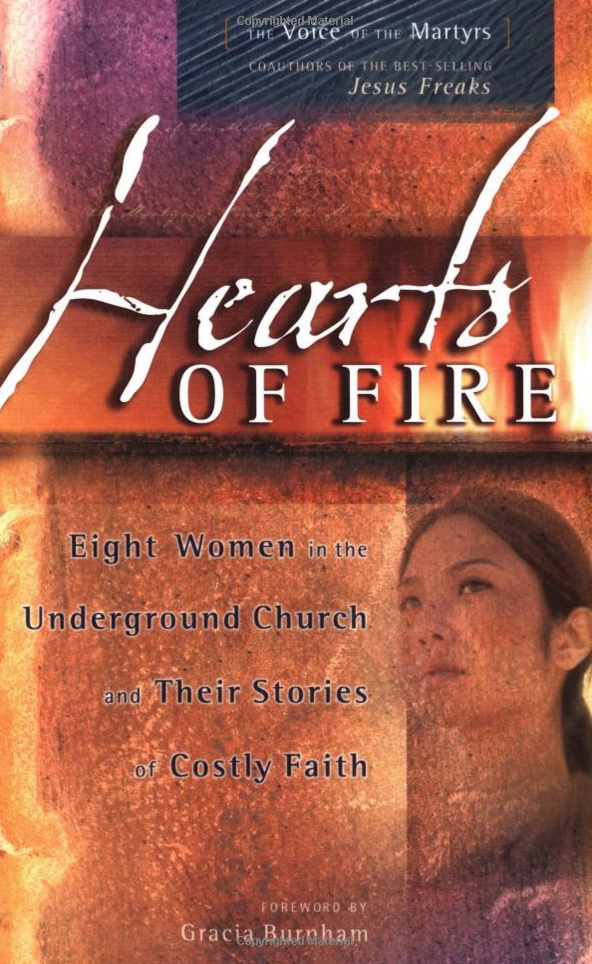"FREE Copy Of ""Hearts Of Fire""!"