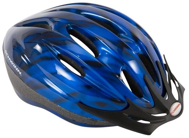 Schwinn Intercept Adult Micro Bicycle Helmet Just $9.63! (Reg. $25)