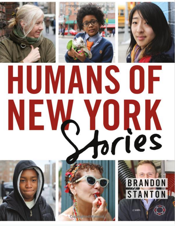 Humans of New York Only $16.49! (Reg. $30)
