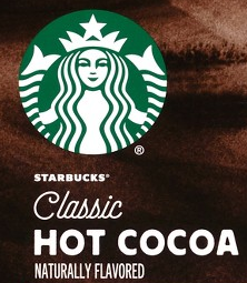 FREE Starbucks Hot Cocoa K-Cup Pods!
