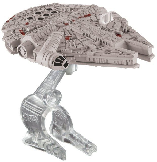 Millennium Falcon Die-Cast Vehicle Now Only $2.55! (Reg. $7)