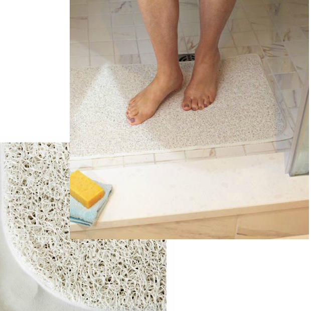 Non Slip Anti-Microbial Hydro Rug Only $8.99!