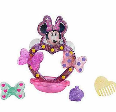 Minnie Mouse Vanity