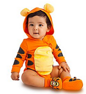 25% Off Costumes At The Disney Store PLUS FREE Shipping!