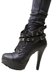 Fashion Boots Under $25!  Many To Choose From!