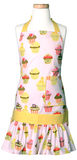 FREE Girl's Sadie Apron With Purchase Of Women's!