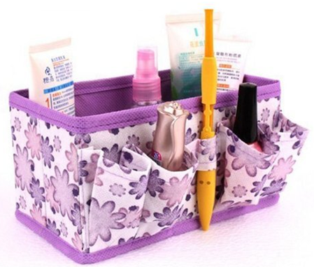 Cosmetic Organizer Just $1.72 PLUS FREE Shipping!