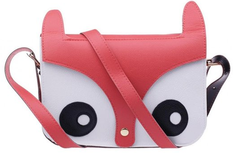 Owl Crossbody Messenger Bag Just $6.99 PLUS FREE Shipping!
