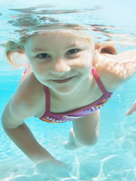 Coppertone WaterBabies & Kids Sunscreen Giveaway!