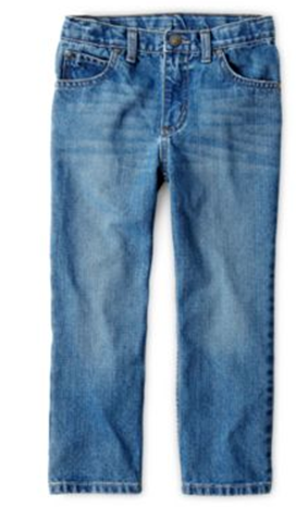 JCP 50% Off Arizona Boys Jeans!