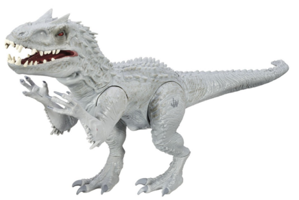 Jurassic World Chomping Indominus Rex Figure Just $20 Down From $35!