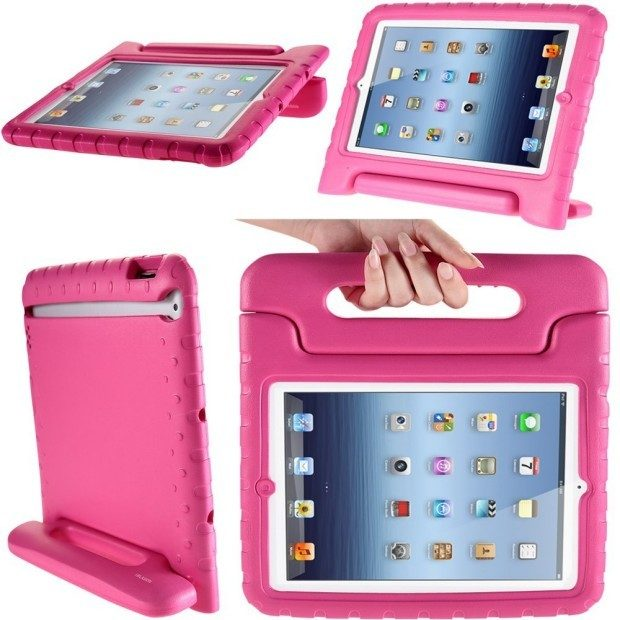iPad Air/iPad 5 Convertible Stand Cover Case Just $16.99! (Reg. $40!)