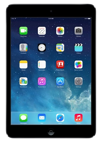 Apple® iPad Mini 2 32GB with Wi-Fi Only $269! (Reg. $499!)