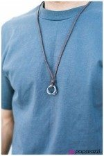 Iron Man Necklace Just $5!