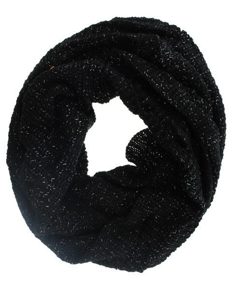 Jamison Metallic Knit Infinity Scarf Only $14.95!  Ships FREE!