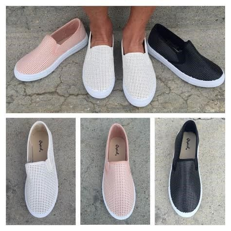 Mesh Slip On Shoes Only $23.98 Shipped!