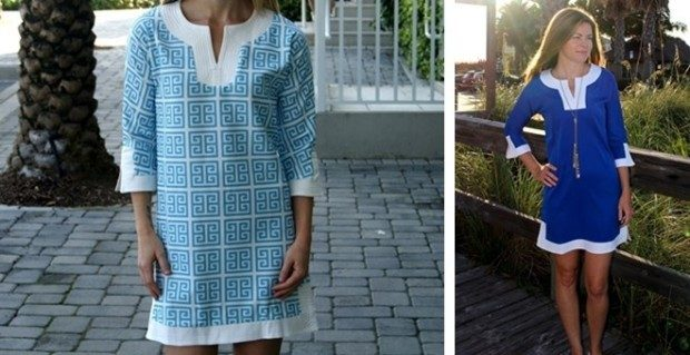 The Palm Beach Tunic Only $24.95!