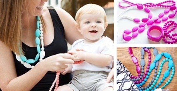 Teething Necklaces - Inventory Blowout - Just $6.99!