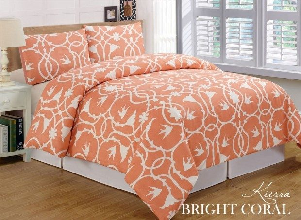 Trendy 3-Piece Duvet Cover Sets Only $29.99 At Jane!