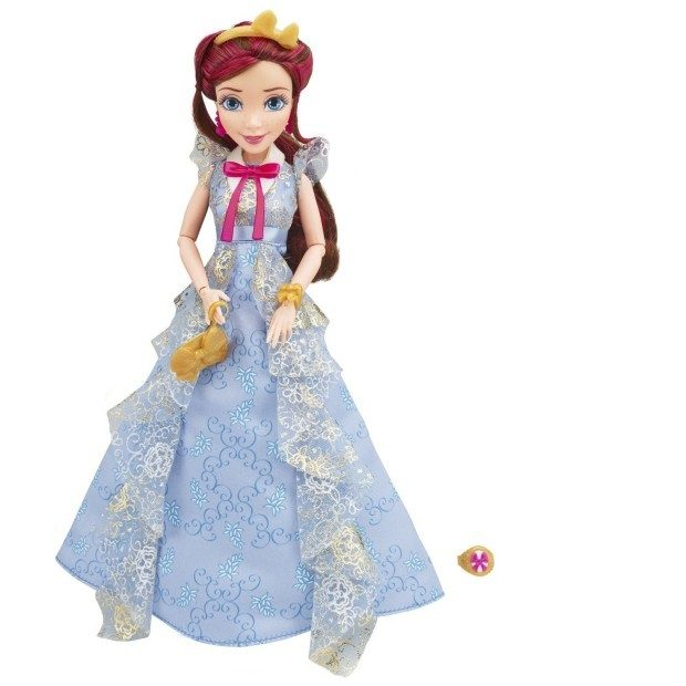 Disney Descendants Coronation Jane Auradon Just $19.99!