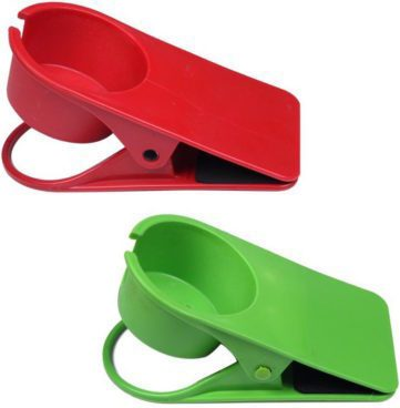 Cup Holder Clip Only $4.57 + FREE Shipping!