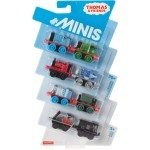 Fisher Price Thomas & Friends Minis Just $5.18 Down From $17.17 At Walmart!