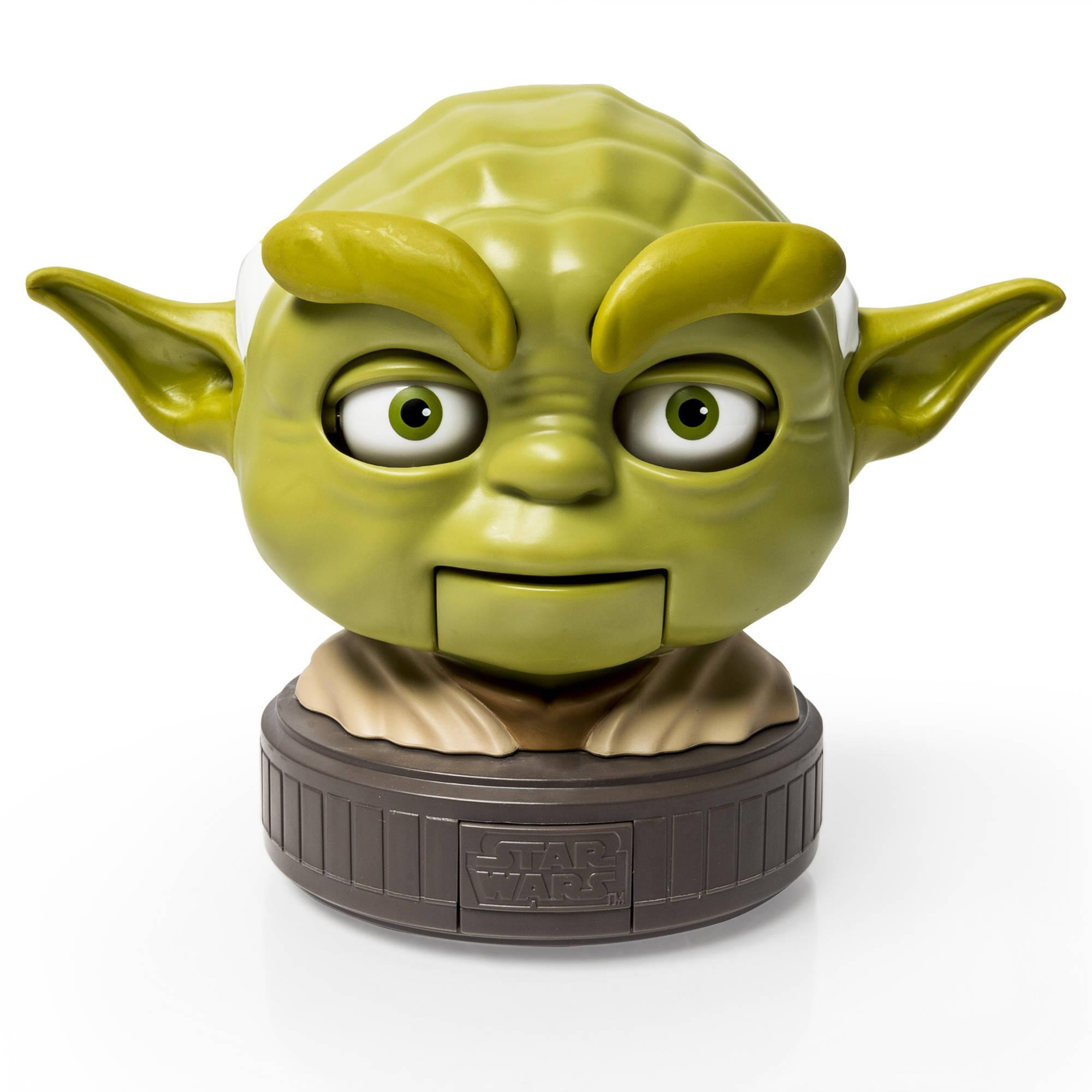Post image for Star Wars Jedi Talker Yoda Just $10.80 Down From $24.99 At Walmart!