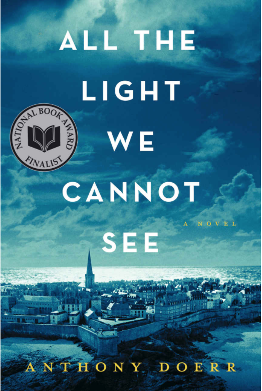 All the Light We Cannot See: A Novel; Kindle Edition Only $12.99!